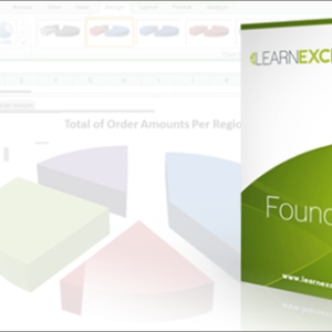 Excel Foundations